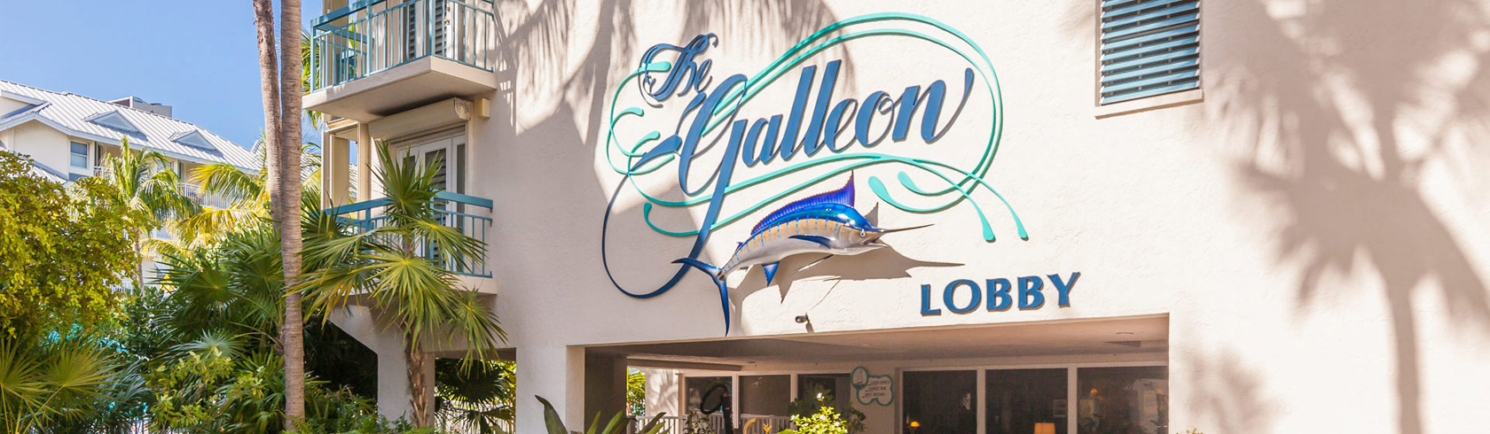The Galleon Resort