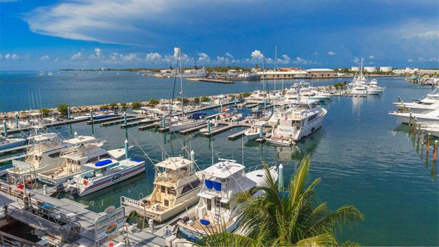 Resort Hotel in Key West | Galleon Resort & Marina